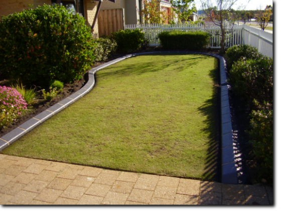 Another clean and tidy site upon completion near Gosnells